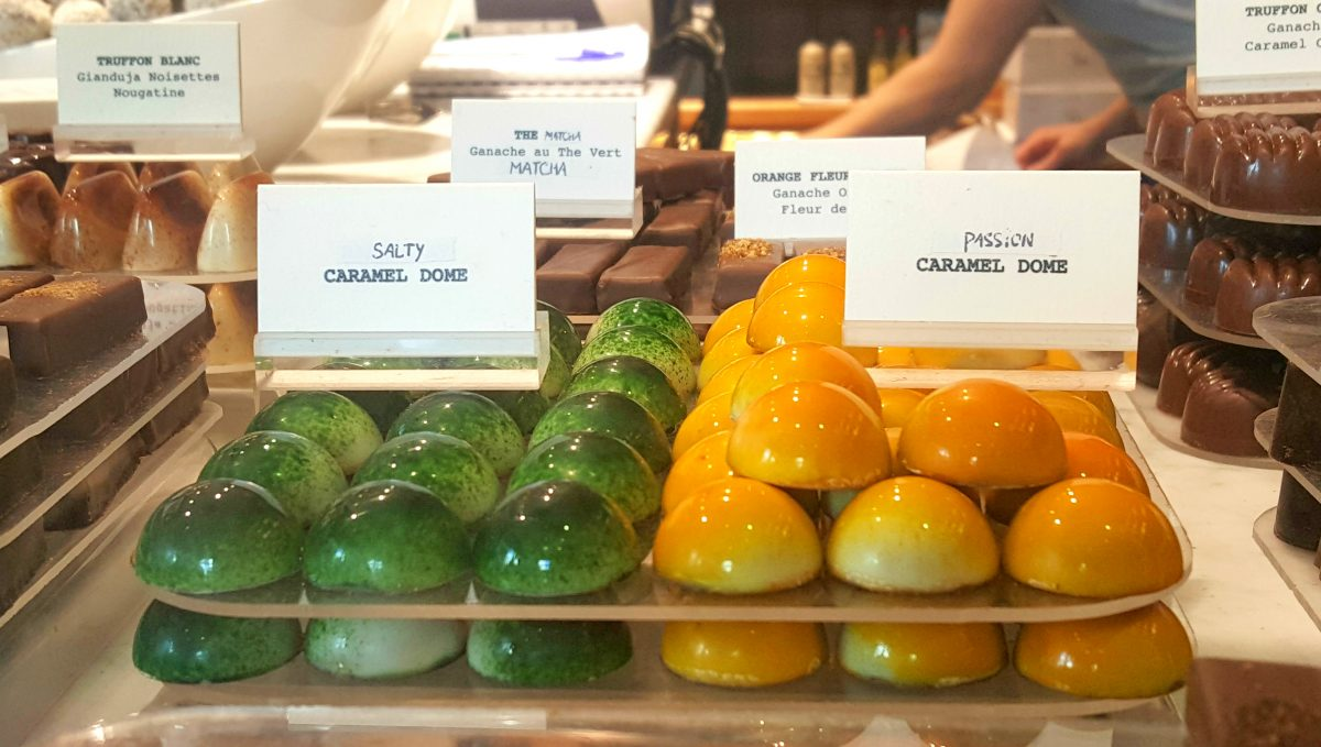 Counting Down The Best Chocolatiers In Brussels Sightseeing Scientist