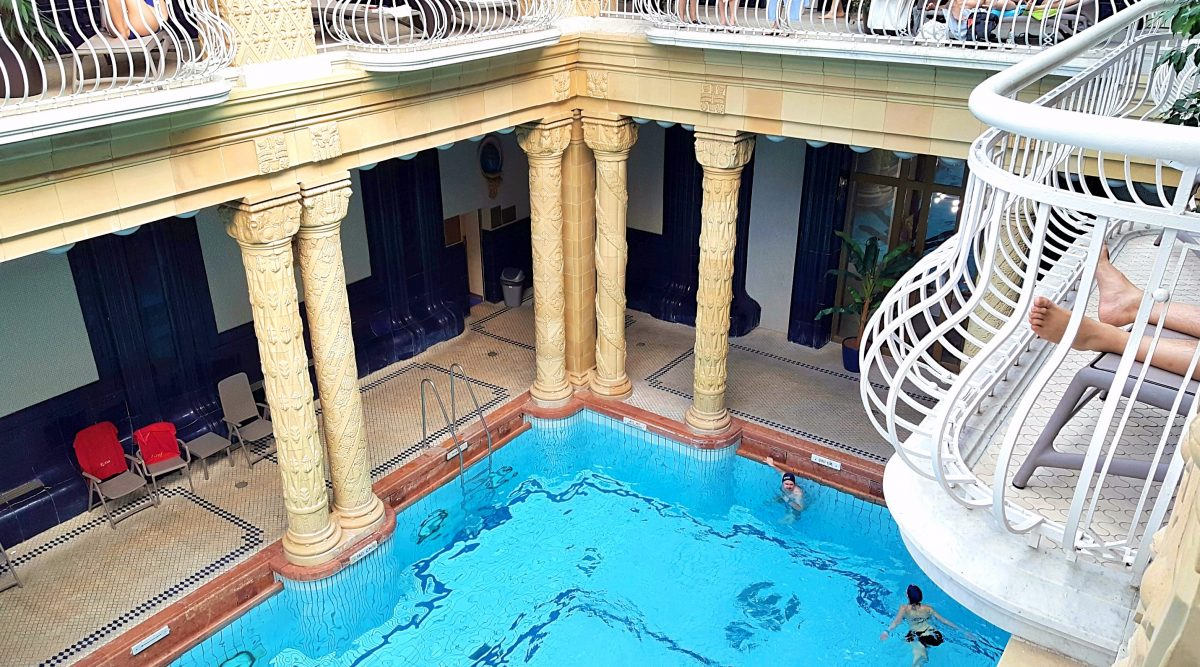 Tips for visiting Gellert Baths in Budapest - Sightseeing Scientist