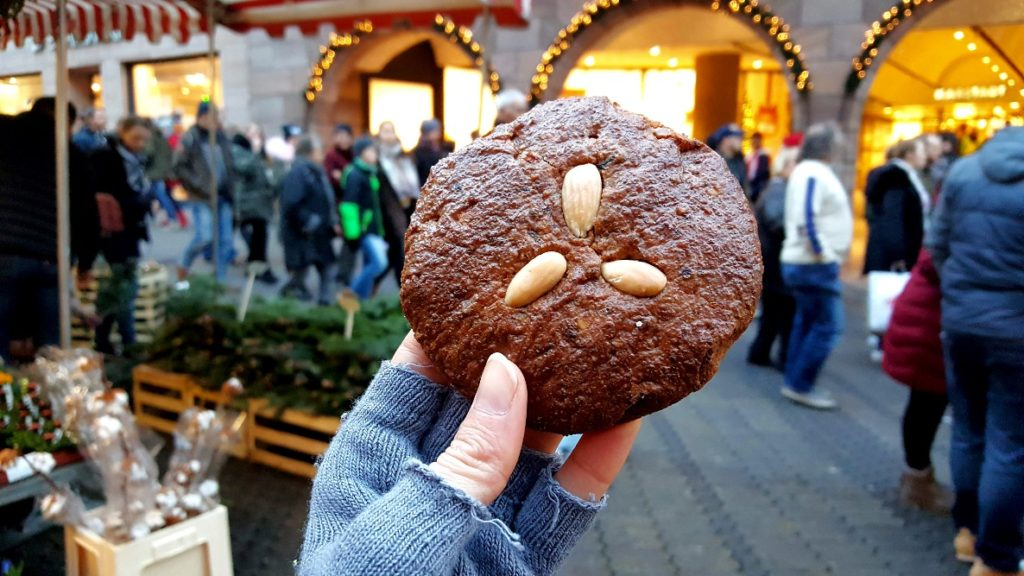 Visiting Nuremberg and not eating lebkuchen should be a sin.